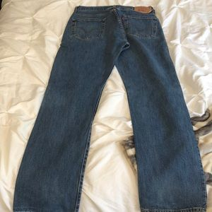 Vintage Levi's 501 jeans 👖
